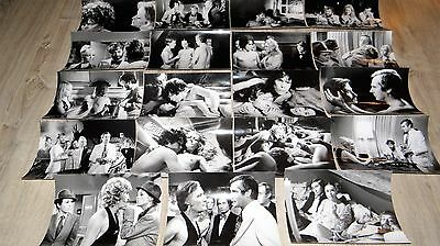 LES NOCES DE PORCELAINE m demongeot 19 photos presse argentique cinema 1975