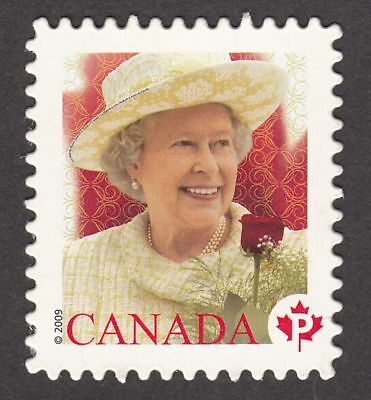 ma. QUEEN Elizabeth II Quarterly Pack DIE CUT bklt stamp MNH Canada 2009 #2298