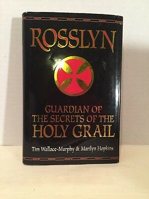 Rosslyn - Guardian Of The Secrets Of The Holy Grail Hardcover