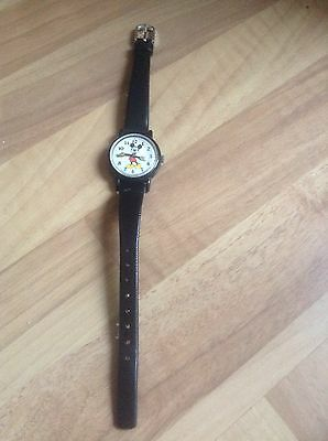 Mickey Mouse Watch