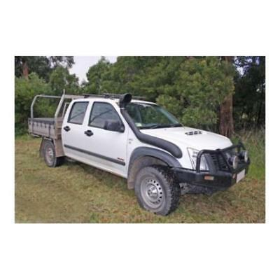 Airflow Snorkel Holden Rodeo RA 3.0L 2003-2008 (without Swage) S164 *AU Free Shi