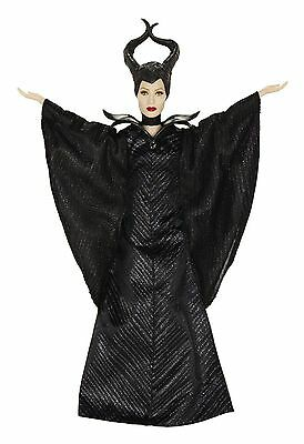 Disney Maleficent Dark Beauty doll 30cm in Gift Box New Official