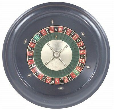 """""""French Roulette Casino Wheel"""""""