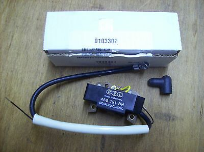 Wacker BS500, BS600 Ignition coil - also fits bs700 jumping jack rammer tampers