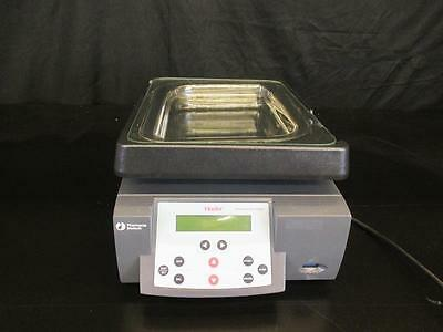 PHARMACIA Hoefer AUTOSTNR 115V Automated Gel Stainer Autostainer 80-6330-23