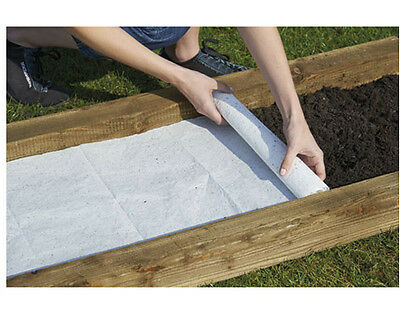 Instant Garden - Seed Sheet With A Mixture Of Summer Flowers - Brand New