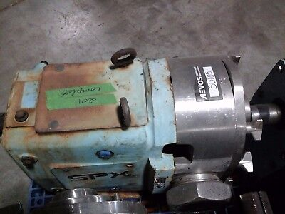 WAUKESHA CHERRY-BURRELL 224-U1 Positive Displacement Pump