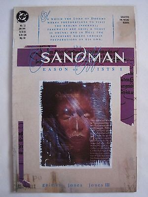 Sandman by Neil Gaiman #22