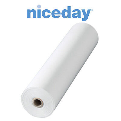 NICEDAY FAX THERMAL PAPER ROLL 56GSM BOX OF 6 / 12mm CORE 210mm x 15m / 976122