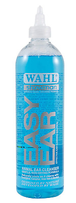 Wahl Easy Ear Cleaner * Free Delivery * Brand New * Fast Delivery