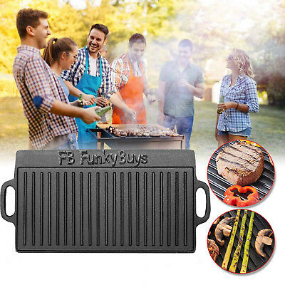 Large BBQ Barbecue Grill Folding Portable Charcoal Garden Travel Outdoor Camping