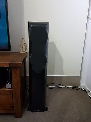 Mission 5.1 Home Theatre Speakers