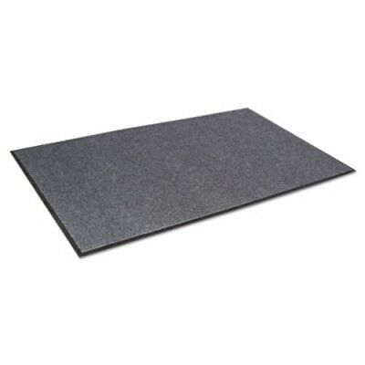 3 x 10 Needle-Rib Indoor Wiper/Scraper Mat - Charcoal (CRO NR310 CHA)
