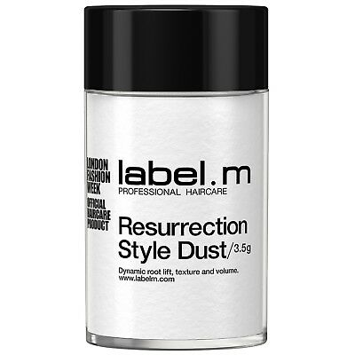 NEW Label M Complete Resurrection Style Dust 3.5g for women FREE P&P