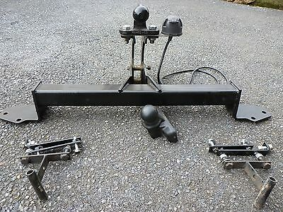 Tow Bar for BMW