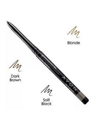 Avon Glimmerstick Brow Definer Blonde Brand New In Box