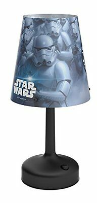 Philips 717963016 Star Wars Stormtroopers Lampe de Chevet Portable à Piles  NEW