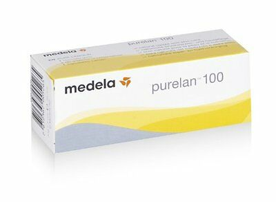 Medela Purelan Lanolin Nipple Cream 37-Gram  * NEW Fast Delivery