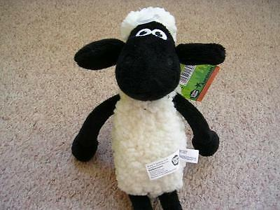 Shaun the Sheep Movie Figure, Rucksack Backpack, and Headband