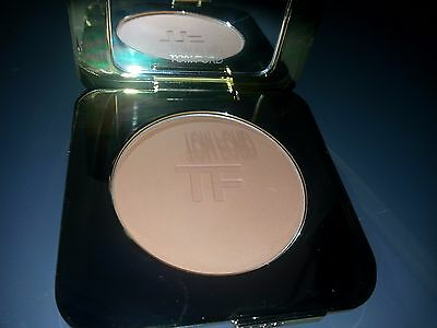Authentic Tom Ford Bronzer - Small  Rrp £50