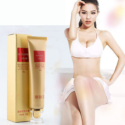 AFY Powerful Permanent Hair Removal Cream Stop Hair Growth Inhibitor Removal Hot