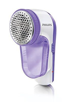 Philips GC027/00 Rasoir anti-bouloche électrique Batterie rechargeable via  NEW