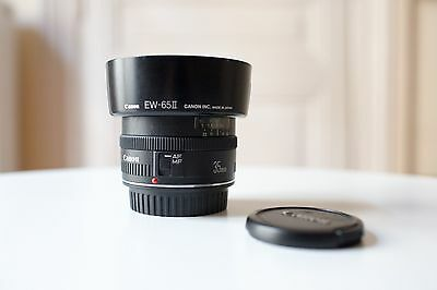 Objectif Canon EF 35mm f2