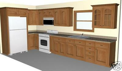 Cabinet Planner - Custom Cabinet Building Software