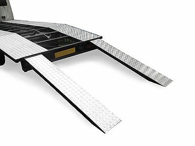 Recovery Truck Ramps / Trailer Ramps / Custom size Ramps /Loading Ramps