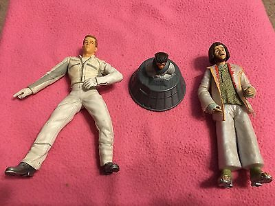 Lot Of Planet Of The Apes Figures