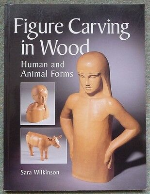 Figure Carving in Wood