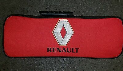 renault first aid kit