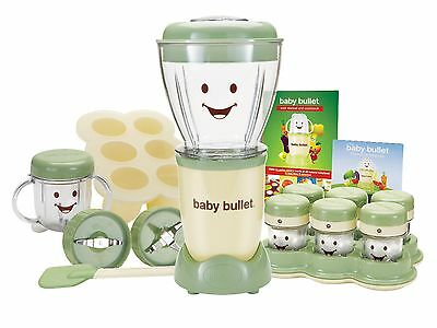 Magic Bullet Baby Bullet Baby Care System, Food Processor