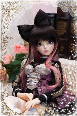 1/4 BJD doll MiniFee Celine FREE FACE MAKE UP+FREE EYES
