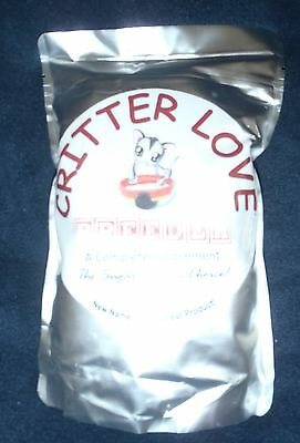 Critter Love - Breeder - Sugar Glider Diet