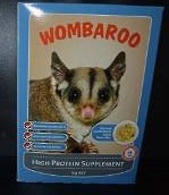 Wombaroo High Protein Supplement - 250g