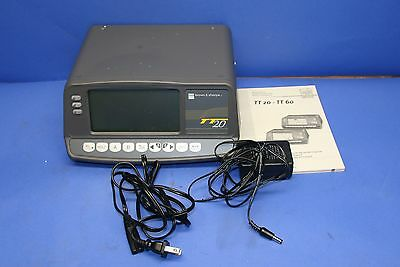 (1) Used Brown and Sharpe TT20 Gage Amplifier Electronic Length Measuring Instru