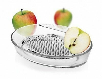 Excellent Quality Fruit Vegetable Cheese Baby Food Glass Grater