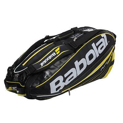 Sac de tennis Babolat Racket holder 6 pure aero Noir 82990 - Neuf