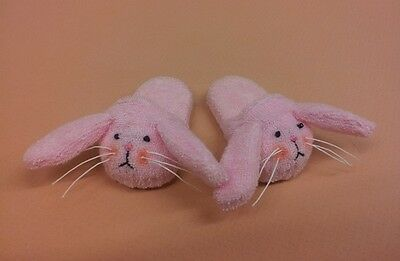 1/4 BJD MSD  Rabbit/Bunny Slippers shoes