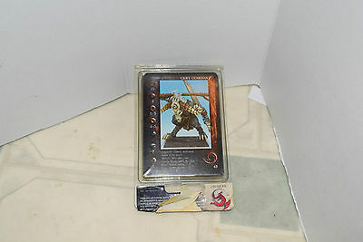 Rackham Confrontation Wolfen Grave Guardian (English card included, OOP)