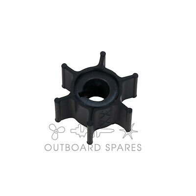 A New Yamaha Impeller for 6, 8hp Outboard (Part # 6G1-44352-00)
