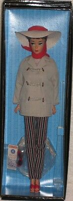Vintage Barbie Repro/reproduction-2003-Gold Label-Open Road-Mib-Nrfb