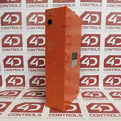 MITSUBISHI MELSEC -- A61P POWER SUPPLY MODULE - Used