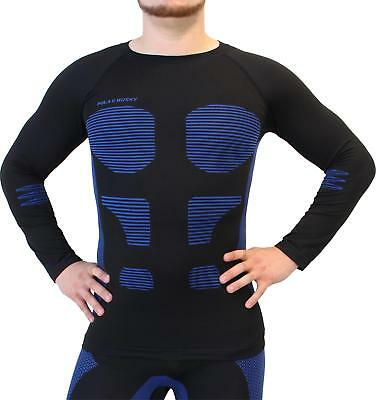 "POLAR HUSKY® Sport-Funktionsunterhemd ""Anatomic Functional Wear"""