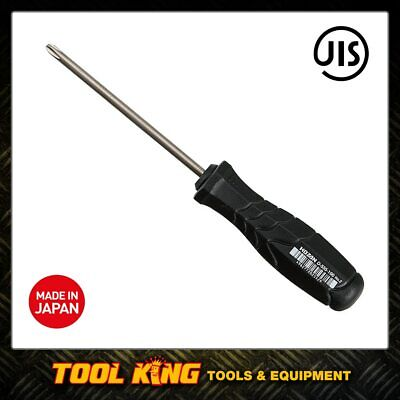 SCREWDRIVER Japanese industrial Standard #2 JIS