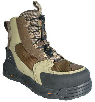 *NEW* Korkers Redside - Fly Fishing Wading Boot - Lightweight Boot