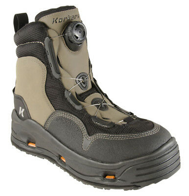 Korkers White Horse Fly Fishing Wading Boot