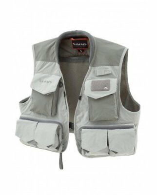 Freestone Vest - SIMMS USA - Fly Fishing Vest