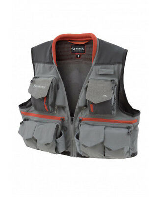 Guide Vest - SIMMS USA - Fly Fishing Vest